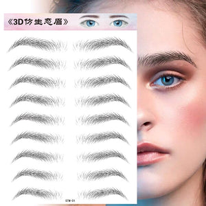 EyebrowFix 4.0 Ultra Realista