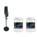 Automatic Sanitiser Dispenser & 5L Sanitiser Combo