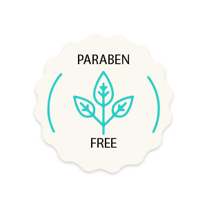 Paraben and Sulphate Free