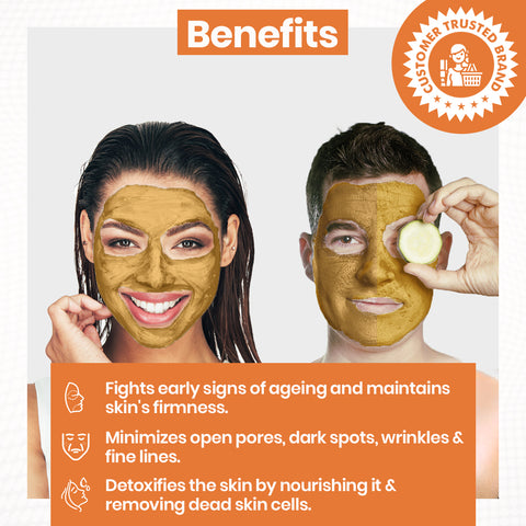 Benefits of Anti Ageing pack