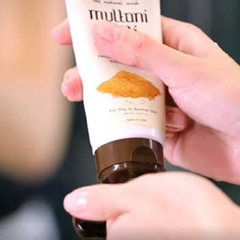 Multani Mitti Facewash