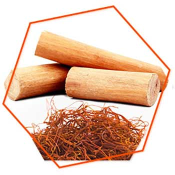 Kesar and Sandalwood Extract