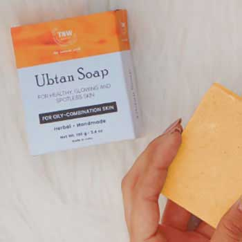Handmade and Chemical Free Soap