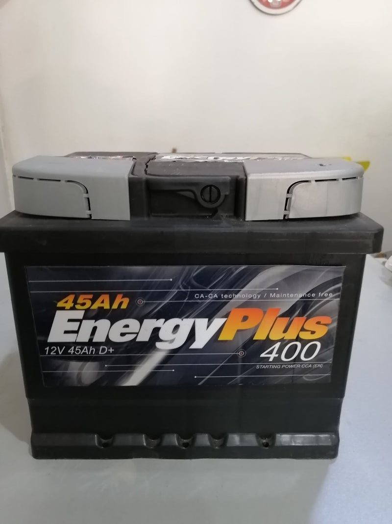 Energy Plus 45Ah 12V D+