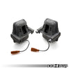034Motorsport - 034-509-5010-SD - MOTOR MOUNT PAIR, STREET DENSITY LINE -- Audi (B8) S5/RS5 with 4.2L FSI V8 engines