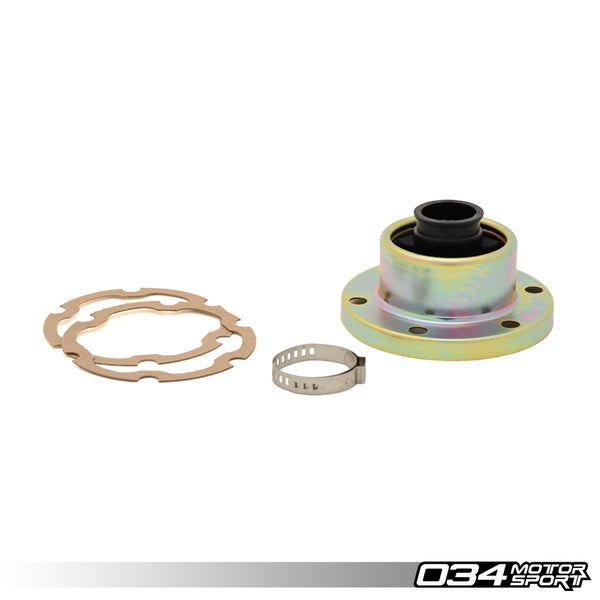 034Motorsport - 034-506-Z001 - DRIVESHAFT CV BOOT REPAIR KIT -- fits most Audi Quattro vehicles