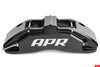 APR - BRK00004 - 350x34mm 6 PISTON BRAKES (BLACK) - Mk7 Golf R