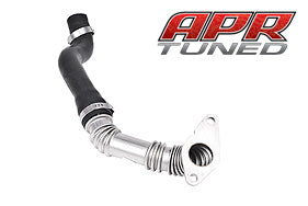 APR - MS100034 - TRANSVERSE 2.0 TFSI, VALVELIFT PCV HOSE FOR K04 TURBOCHARGER SYSTEM -- Audi (Mk2) TT