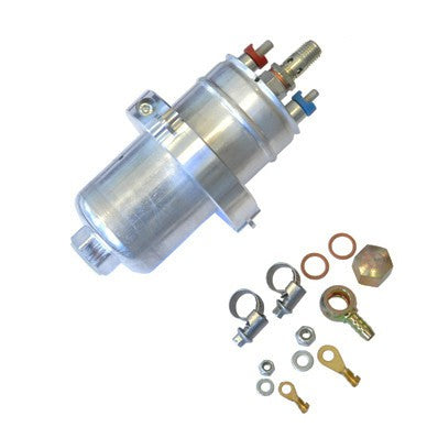 034Motorsport BILLET DROP-IN FUEL PUMP UPGRADE KIT, BOSCH MOTORSPORT