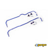 SuperPro - RC0006-KIT - FRONT AND REAR ADJUSTABLE SWAY BAR COMBO KIT -- Audi (Mk2) A3 & TT Quattro, Q3 AWD; Volkswagen (Mk5/Mk6) Golf R32, 4motion, Tiguan -- AWD vehicles.