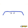 SuperPro - RC0033FZ-24 - 24MM ADJUSTABLE FRONT SWAY BAR--2 POSITION ADJUSTABLE -- Audi (Mk3) A3 2WD; Volkswagen Golf (Mk7) FWD
