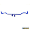 SuperPro - RC0033RZ-22 - 22MM ADJUSTABLE REAR SWAY BAR--2 POSITION ADJUSTABLE -- Audi (Mk3) A3 & TT; Volkswagen (Mk7) Golf GTi