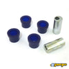 SuperPro - SPF2540K - REAR LATERAL ARM--UPPER OR LOWER INNER BUSHING (STANDARD) -- Audi (Mk1) A3/S3 & TT; Volkswagen (Mk4) Golf/R32 & Jetta -- Quattro and 4motion vehicles.