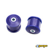 SuperPro - SPF3347-80K - REAR TRAILING ARM FORWARD POSITION BUSHING KIT (80A) -- Audi (Mk2) A3 & TT; Volkswagen (Mk5/Mk6) Golf/R32/R & Jetta, (B6) Passat, CC, Eos