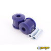 SuperPro - SPF3347-70K - REAR TRAILING ARM FORWARD POSITION BUSHING KIT (70A) -- Audi (Mk2) A3 & TT;  Volkswagen (Mk5/Mk6) Golf/R32/R & Jetta, (B6) Passat, CC