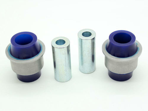 SuperPro REAR LOWER CONTROL ARM--INNER BUSHING KIT -- Audi (Mk3) A3 & A1(8X) Quattro; Volkswagen (Mk7) Golf 4motion & FWD