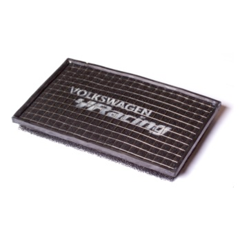 VWRacingLine High-Flow Panel Air Filter Mk7 Golf All models inc. GTi, TDi and R