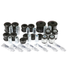 VWRacingLine Cup Edition Rear Suspension Bush Kit All Mk5/6 Golf w/ IRS inc. GTi and R