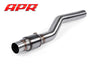 APR UNIVERSAL STAGE III/III+MIDPIPE KIT FOR MQB AWD 1.8T/2.0T VEHICLES -- Audi (Mk3) A3 & TT; Volkswagen (Mk7) Golf, Tiguan