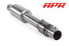 APR - MPK0006 - STAGE III/III+MIDPIPE KIT FOR FWD & QUATTRO 1.8T/2.0T -- Audi (Mk2) TT/TTS