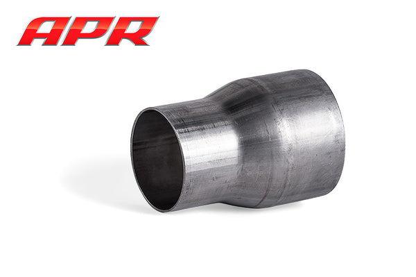 APR - EXH0015 - 76 TO 60mm REDUCER FOR 1.8T ENGINES