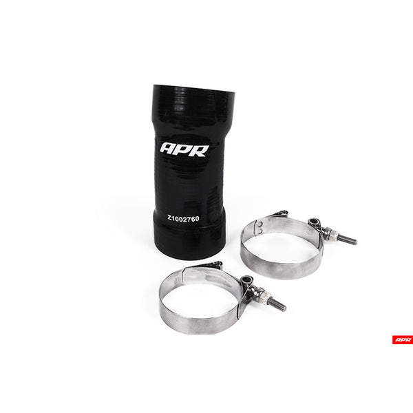APR - MS100113 - SILICONE BOOST HOSES, THROTTLE BODY -- MQB 1.8/2.0 TSI