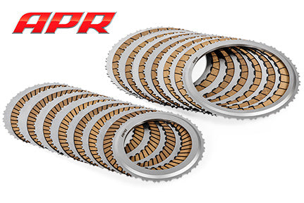 APR - MS100132 - CLUTCH PACKS - DQ250 DSG / S Tronic