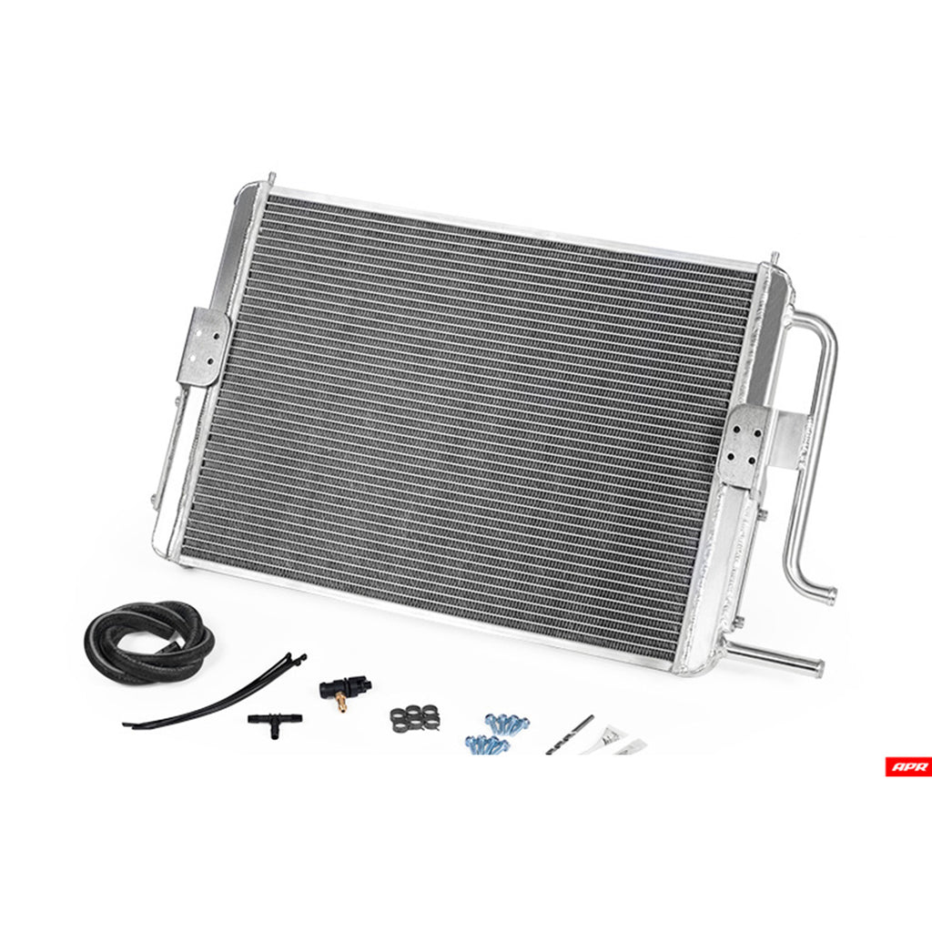APR - MS100127 - 3.0/4.0 TFSI COOLANT PERFORMANCE SYSTEM (CPS) -- Audi (B8/B8.5) A4/S4, A5/S5, Q5/SQ5, (C7) A6/A7/S6/S7