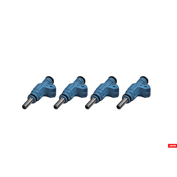 APR - SA000071 - STAGE 1+ INJECTORS -- Audi (B6) A4 1.8T