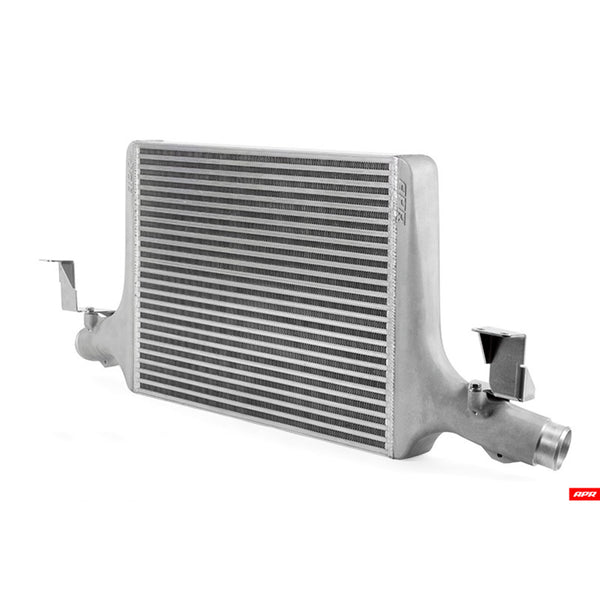 APR - IC100017 - B8/B8.5 FRONT MOUNT INTERCOOLER SYSTEM (FMIC) -- Audi (B8/B8.5) A4, A5, Allroad -- 1.8/2.0 TFSi engines