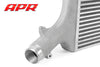 APR B9 A4 FRONT MOUNT INTERCOOLER SYSTEM (FMIC) -- Audi (B9) A4, A5, Allroad -- 2.0 TFSi engines