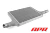APR 1.8T/2.0T Q5 FRONT MOUNT INTERCOOLER SYSTEM -- Audi (B8/B8.5) Q5