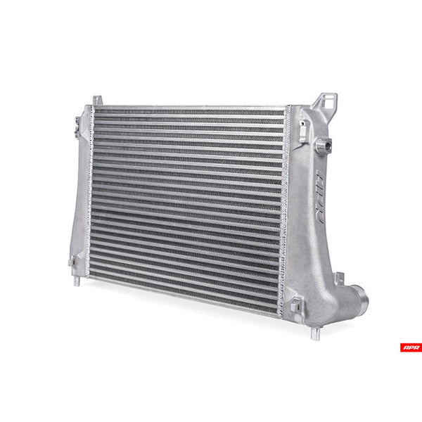 APR - IC100019 - 1.8T/2.0T INTERCOOLER SYSTEM FOR MQB PLATFORM VEHICLES -- Audi (Mk3) A3 & TT; Volkswagen (Mk7) Golf, (B8) Passat, Tiguan