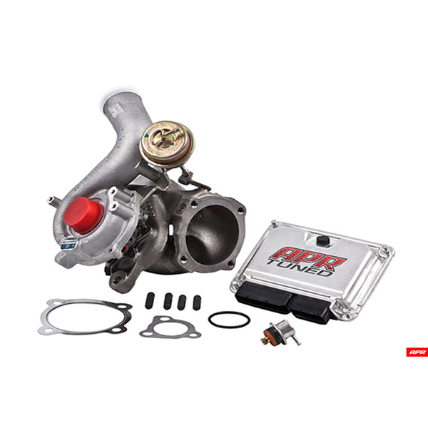 APR - T2100001 - K04 TURBO SYSTEM - 1.8T Transverse