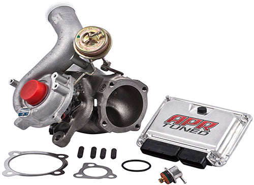 APR K04 TURBO SYSTEM - 1.8T Transverse