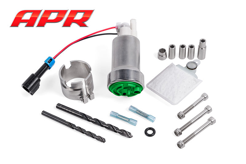 APR FUELING SYSTEM UPGRADE (With LPFP Only) -- 2.0T EA888 Gen3 (ROW)