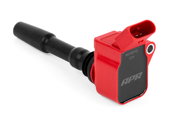 APR - MS100192 - IGNITION COILS (RED)