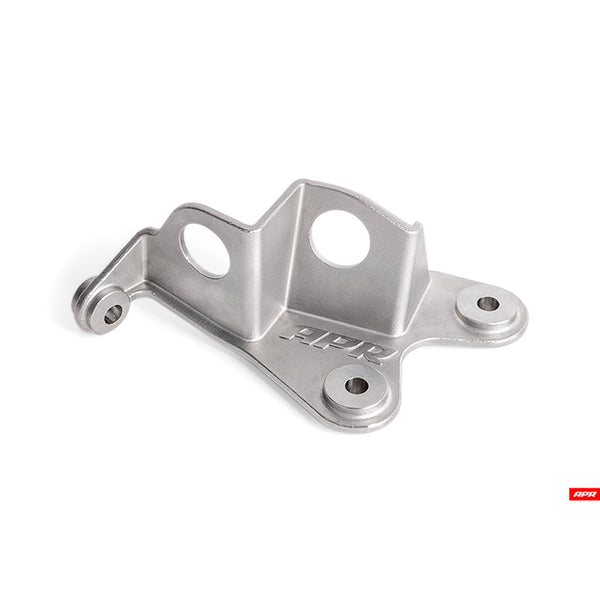APR - MS100084 - SOLID SHIFTER CABLE BRACKET -- Audi and Volkswagen  (6 Speed Manual)
