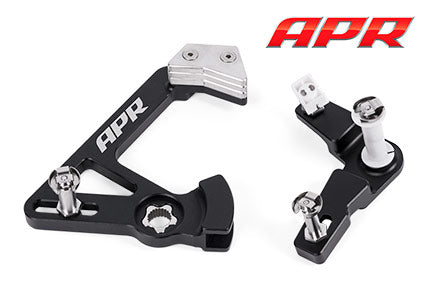 APR - MS100103 - SHORT SHIFTER (6MT), FULL SYSTEM -- Audi (Mk2) A3 & TT; Volkswagen (Mk5/6/7) Golf, Jetta