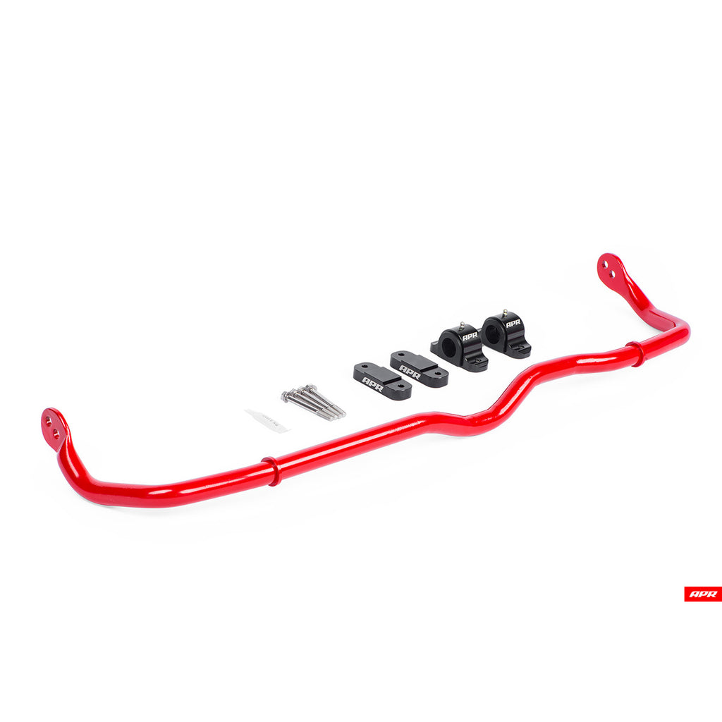 APR - SUS00008 - ROLL-CONTROL STABILIZER BARS (FRONT BAR) FOR AWD VEHICLES --Audi (Mk3) A3/S3; Volkswagen (Mk7) Golf R