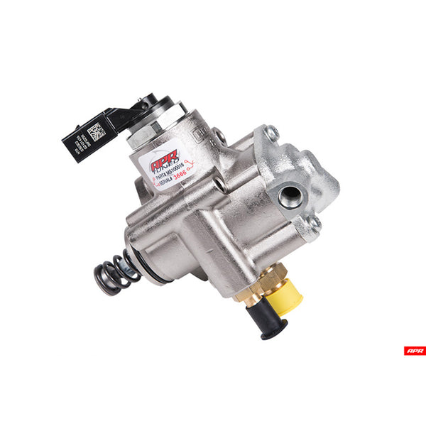 APR - MS100016 - HIGH PRESSURE FUEL PUMP FOR 2.0T FSi VEHICLES -- Audi (Mk2) A3 & TT; Volkswagen (Mk5) Golf, Jetta, Eos (B6) Passat