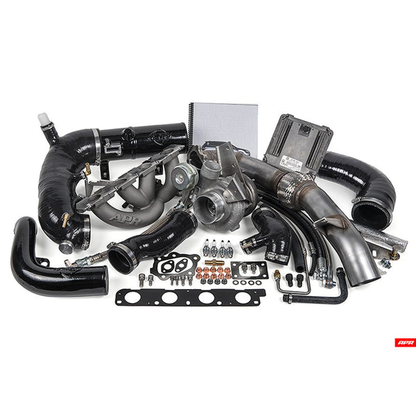 APR - T3100048 - STAGE III GTX TURBOCHARGER UPGRADE SYSTEM (For Existing APR Stage III GT2871R Customers) - Includes Software