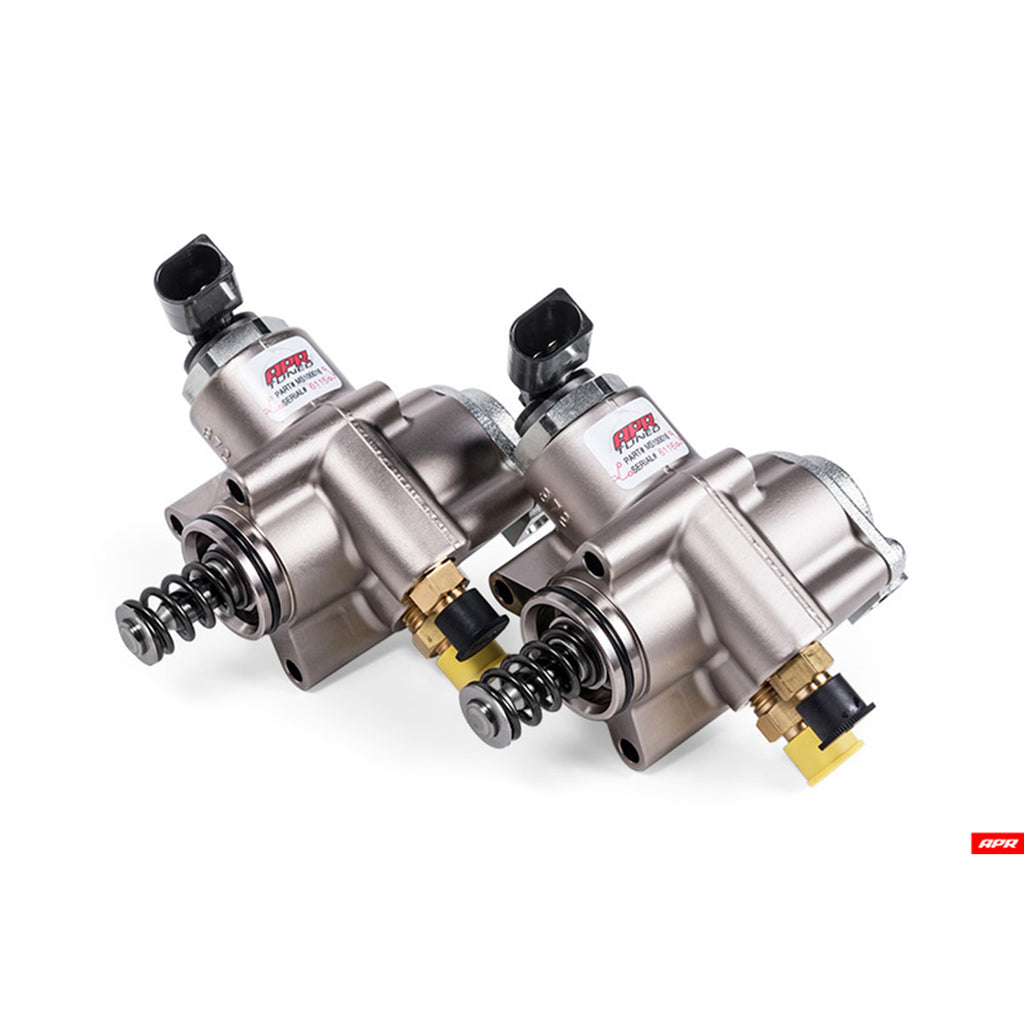 APR - MS100075 - HIGH PRESSURE FUEL PUMPS -- Audi R8 with 4.2L FSi V8 engines