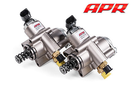 APR HIGH PRESSURE FUEL PUMPS -- Audi R8 with 4.2L FSi V8 engines