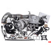 APR - T3100080 - EFR7163 FWD TURBOCHARGER SYSTEM -- Volkswagen (Mk7) Golf GTI & Clubsport:  2.0 TSI EA888 (FWD)