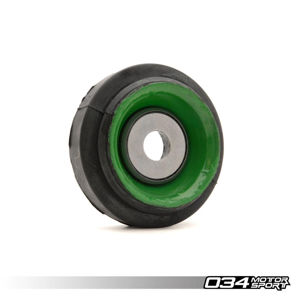 034Motorsport - 034-601-1001 - STRUT MOUNT, EARLY SMALL CHASSIS AUDI, DENSITY LINE -- Audi (B2/B3/B4) UrQuattro, 4000, Coupe GT, 80/90 Coupe Quattro, S2, RS2