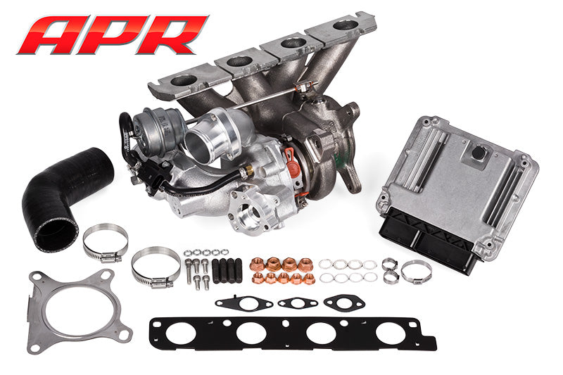 APR 2.0T FSI S3/Golf-R K04 Turbocharger System