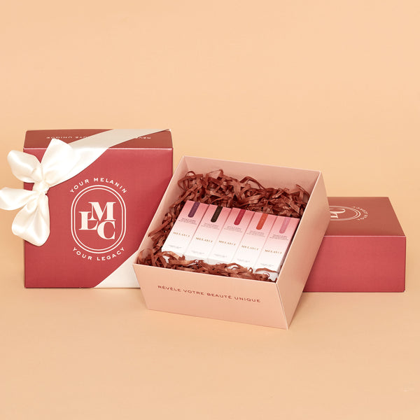 COFFRET - COLLECTION MY BLOSSOM