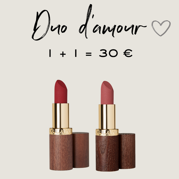 DUO D'AMOUR - N°1