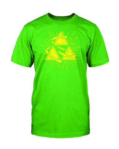 TriForce - Christian TShirt